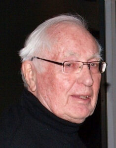 John Bredehoeft