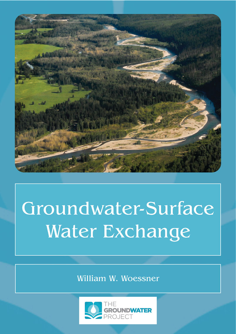 Cover image for Groundwater-Surface Water Exchange