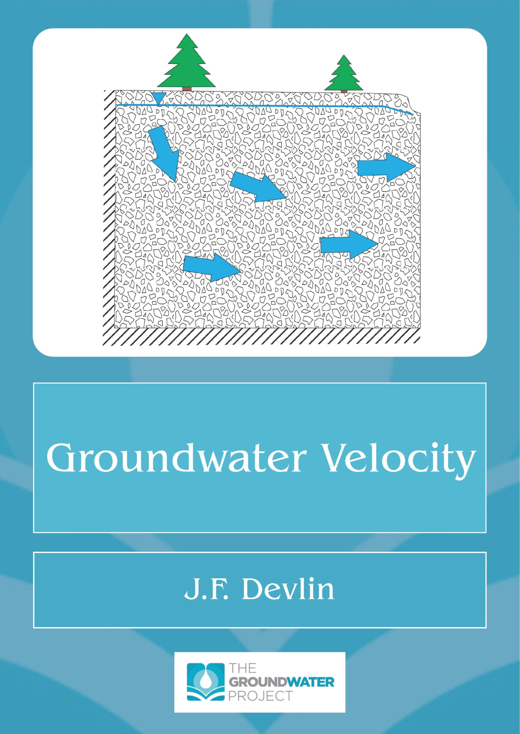 Cover image for Groundwater Velocity