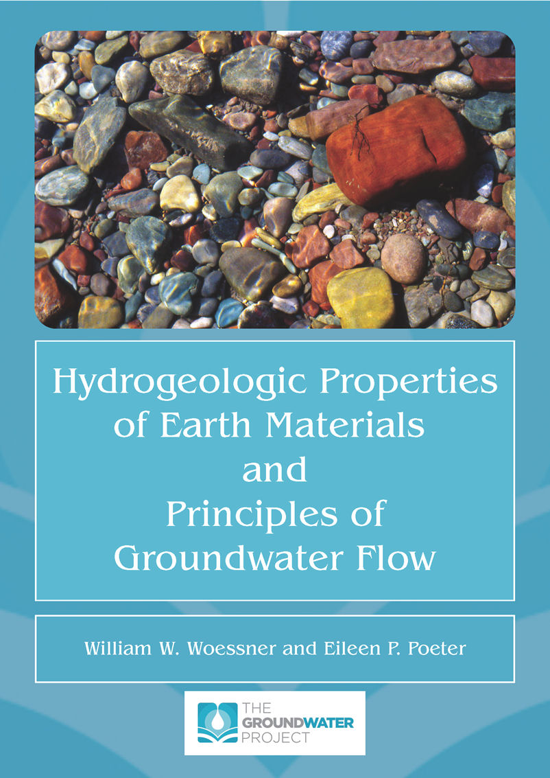 Cover image for Hydrogeologic Properties of Earth Materials and Principles of Groundwater Flow