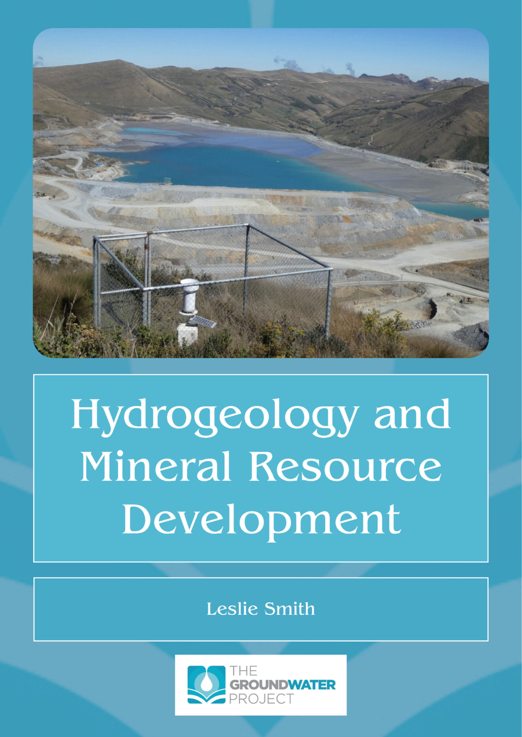 Cover image for Hydrogeology and Mineral Resource Development